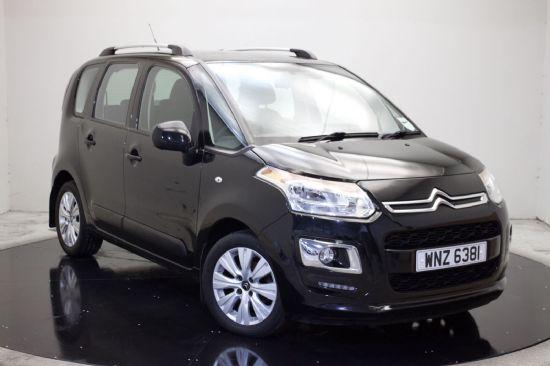 Citroen C3 PICASSO EDITION BLUEHDI **PCP Special from £150 Deposit £150 Per Month**