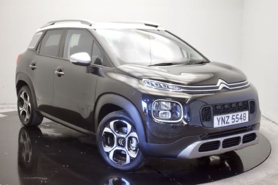 Citroen C3 AIRCROSS FLAIR PURETECH S/S 130HP **SAVE £3000 ON RRP**