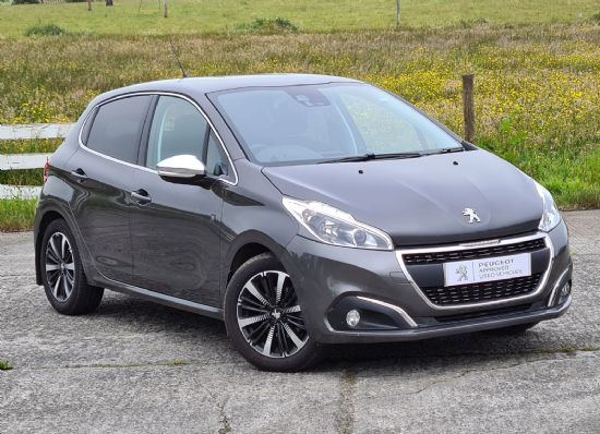 Peugeot 208 1.2 110HP TECH EDITION *PCP FROM £189 DEPOSIT £189 PER MONTH*