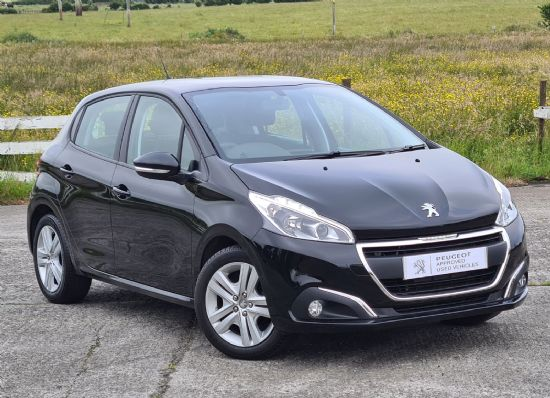 Peugeot 208 1.2 ACTIVE **PCP FROM £169 DEPOSIT £169 PER MONTH**