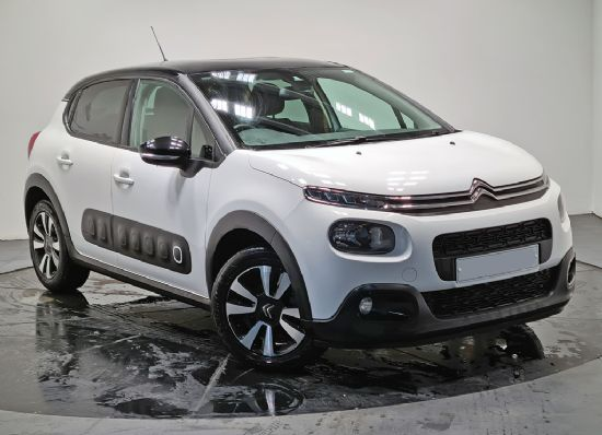 Citroen C3 FLAIR PURETECH **PCP FROM £169 DEPOSIT £169 PER MONTH**