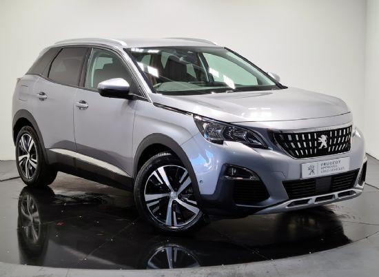 Peugeot 3008 ALLURE BHDI **PCP FROM £259 DEPOSIT £259 PER MONTH**