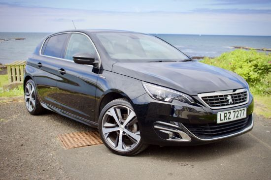 Peugeot 308 GT LINE S/S **PCP Special from £219 Deposit £219 Per Month**