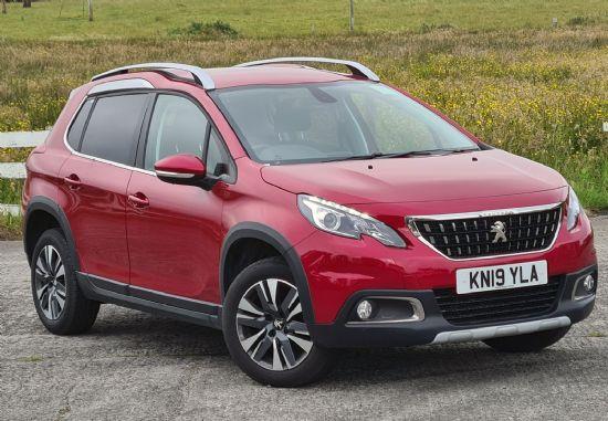 Peugeot 2008 1.2 ALLURE