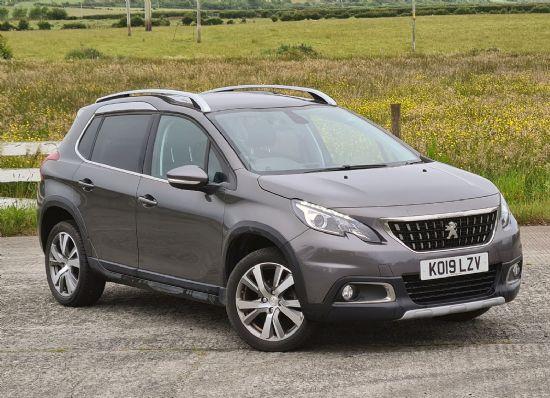 Peugeot 2008 1.5BHDI ALLURE PREMIUM