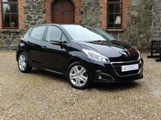 Peugeot 208 1.2 ACTIVE **PCP FROM £176 DEPOSIT £176 PER MONTH**