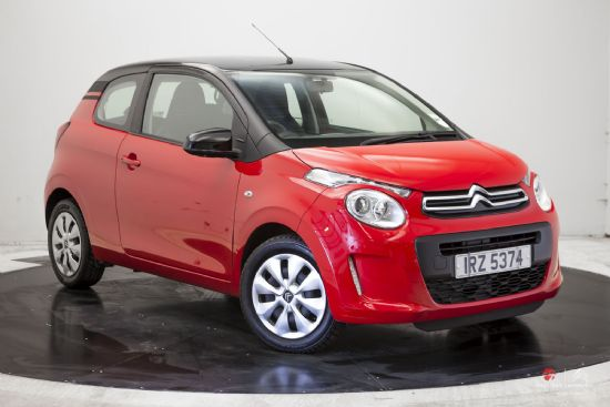 Citroen C1 FEEL **HP Special £99 Deposit £99 Per Month**