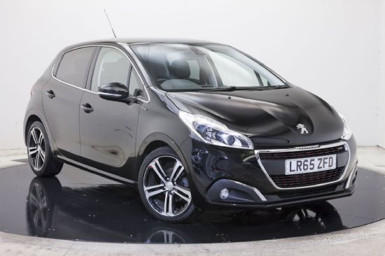 Peugeot 208 GT LINE BLUE HDI S/S **PCP Special From £159 Deposit £159 Per Month **