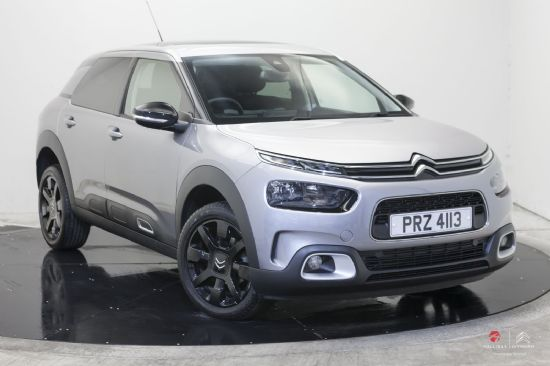 Citroen C4 CACTUS BHDI FLAIR **5.9% APR SPECIAL**