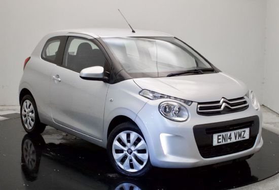 Citroen C1 FEEL **PCP Special from £89 Deposit £89 Per Month**