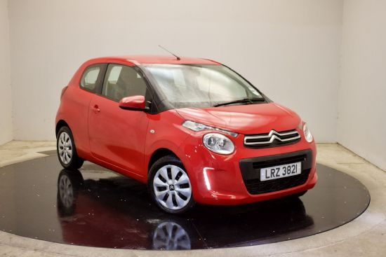 Citroen C1 FEEL **PCP Special from £109 Deposit £109 Per Month**