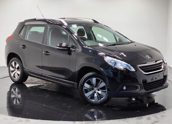 Peugeot 2008 1.6BHDI 75HP ACTIVE **£299 DEPOSIT £169 PER MONTH**