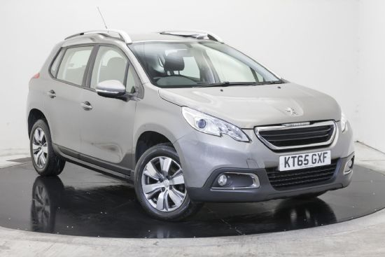 Peugeot 2008 1.2 82hp Active **PCP SPECIAL FROM £139 DEPOSIT £139 PER MONTH**