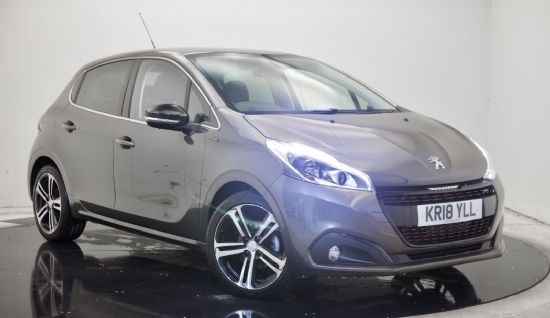 Peugeot 208 GT LINE BLUE HDI **PCP Special from £198 Deposit £198 Per Month**