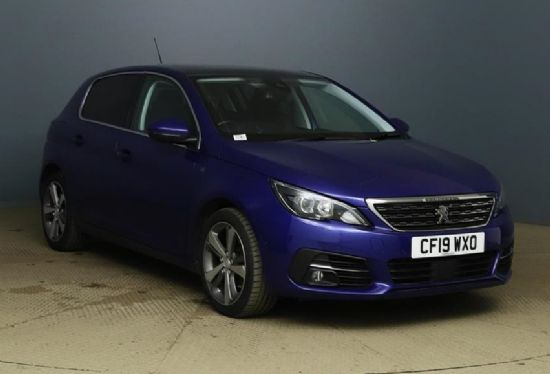 Peugeot 308 TECH EDITION PURETECH S/S **DUE IN**