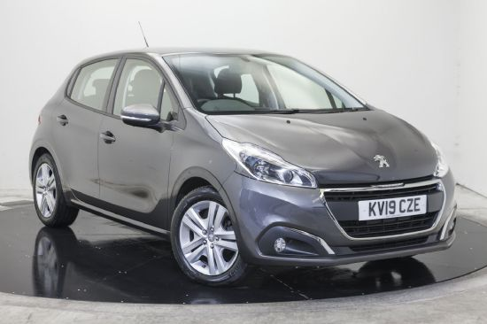 Peugeot 208 ACTIVE **PCP Special from £179 Deposit £179 Per Month**