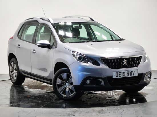 Peugeot 2008 ACTIVE **PCP FROM £185 DEPOSIT £185 PER MONTH**