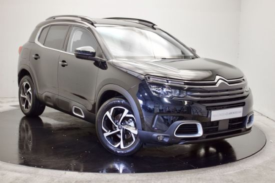 Citroen C5 Aircross 1.5 BlueHDi 130 Flair