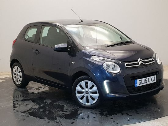 Citroen C1 FEEL **PCP Special from £110 Deposit £110 Per Month**