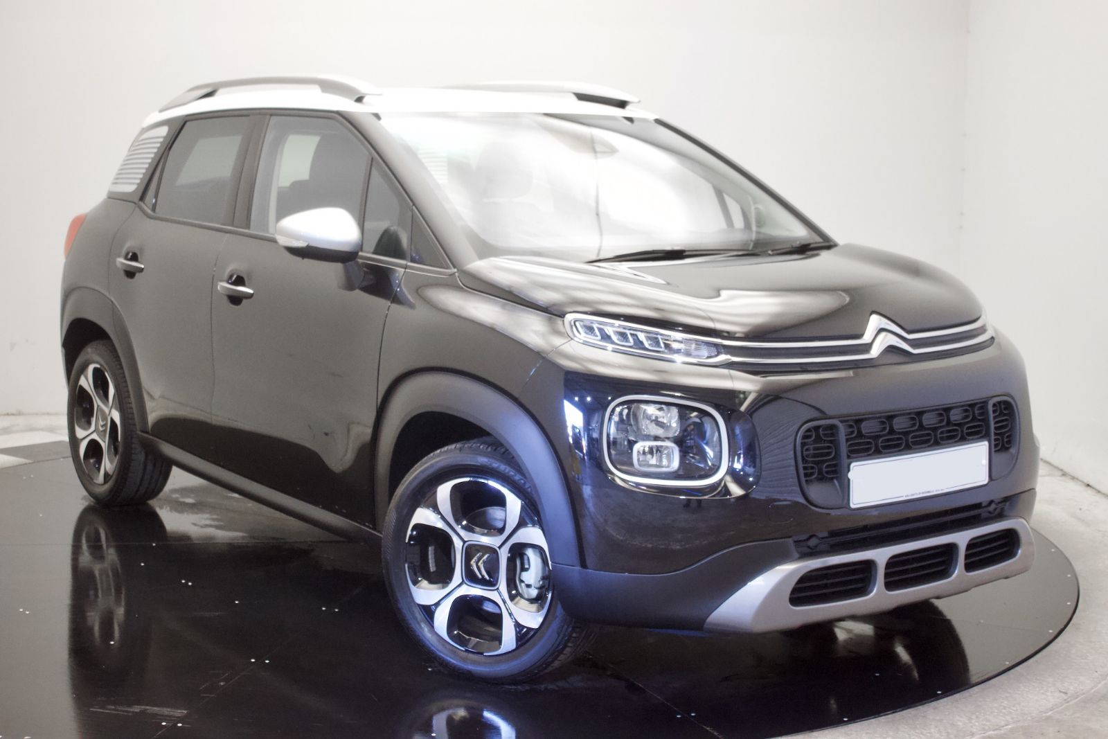 Citroen C3 AIRCROSS FLAIR AUTO **PCP SPECIAL FROM £229 DEPOSIT £229 PER MONTH**