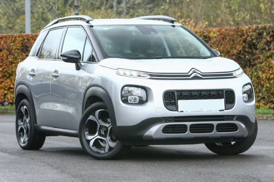 Citroen C3 AIRCROSS FLAIR **PCP SPECIAL FROM £179 DEPOSIT £179 PER MONTH**