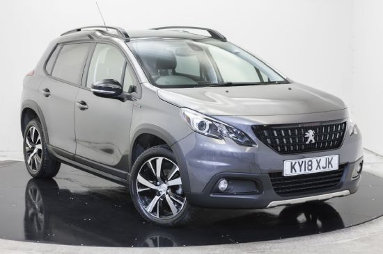 Peugeot 2008 GT LINE BLUE HDI **PCP SPECIAL FROM £249 DEPOSIT £249 PER MONTH**