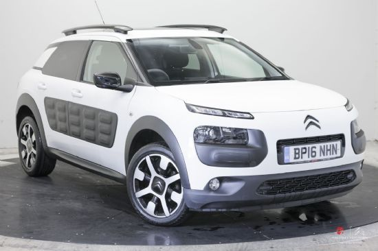 C4 Cactus 1.6BHDi Flair Edition **PCP Special from £169 Deposit £169 Per Month**