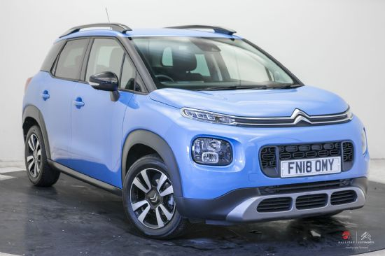 C3 Aircross 1.2 Puretech 82 Feel **PCP Special from £169 Deposit £169 Per Month**