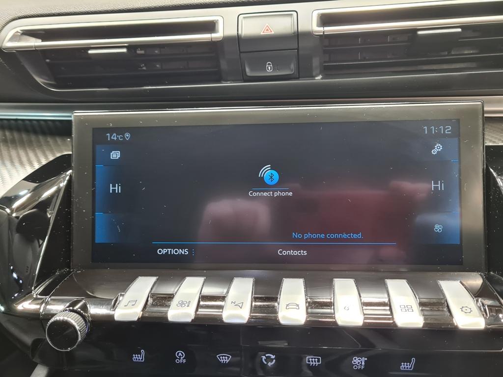 2020 Peugeot 508 SW Diesel Automatic – Hallidays of Bushmills full