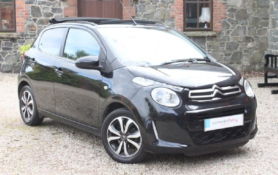 Citroen C1 AIRSCAPE FLAIR  **ZERO DEPOSIT £120 PER MONTH**