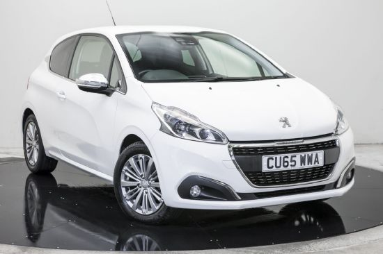 Peugeot 208 ALLURE **PCP Special From £139 Deposit £139 Per Month**
