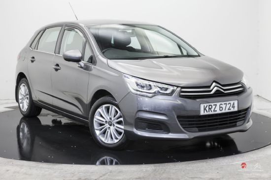 Citroen C4 FEEL BLUEHDI **PCP Special from £159 Deposit £159 Per Month**
