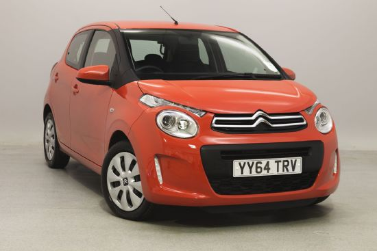 Citroen C1 FEEL **ZERO DEPOSIT £108 PER MONTH**