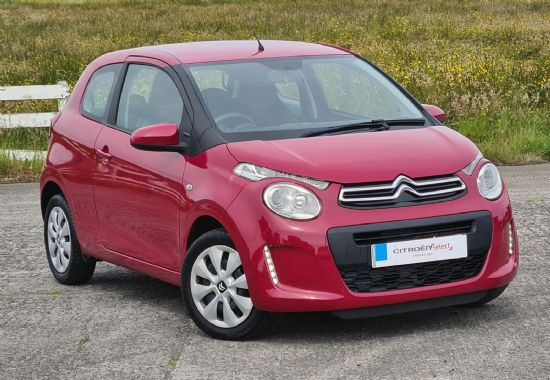 Citroen C1 FEEL **PCP Special from £115 Deposit £115 Per Month**