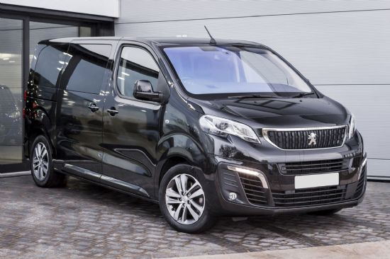 Peugeot TRAVELLER ALLURE STAND B-HDI A