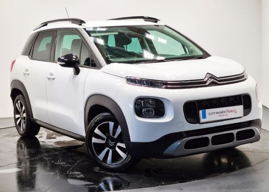 Citroen C3 AIRCROSS FEEL **PCP FROM £189 DEPOSIT £189 PER MONTH**