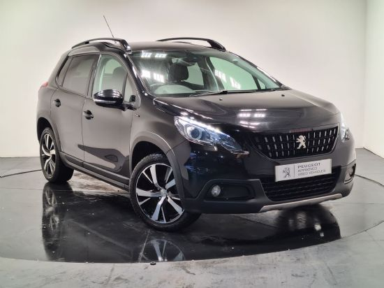 Peugeot 2008 GT LINE BHD **PCP FROM £194 DEPOSIT £194 PER MONTH**