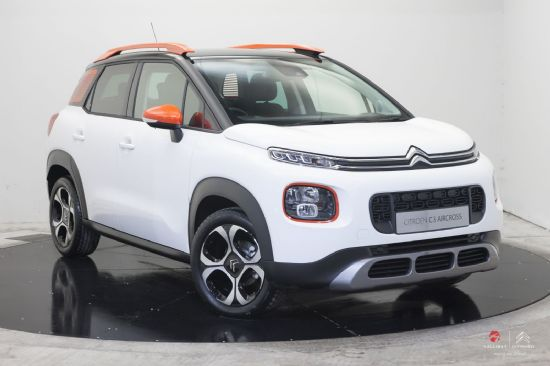 Citroen C3 AIRCROSS FLAIR BLUEHDI S/S
