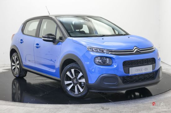 Citroen C3 FEEL PURETECH S/S