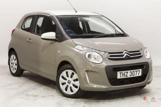 Citroen C1 FEEL **£105 DEPOSIT £105 PER MONTH**