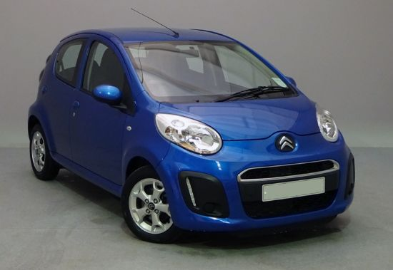 Citroen C1 EDITION **£79 DEPOSIT £79 PER MONTH/ MOT DEC 2020**