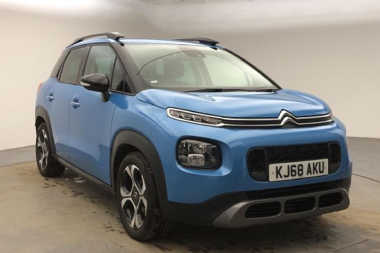 CITROEN C3 AIRCROSS 1.2 FLAIR **PCP FROM £189 DEPOSIT £189 PER MONTH**