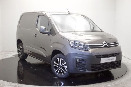 Berlingo 130BHP AUTOMATIC 1000 Ent *FREE DELIVERY ACROSS N.I*