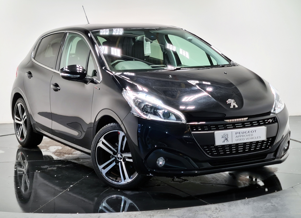 Peugeot 208  1.2 110HP GT LINE S/S **PCP FROM £199 DEPOSIT £199 PER MONTH**