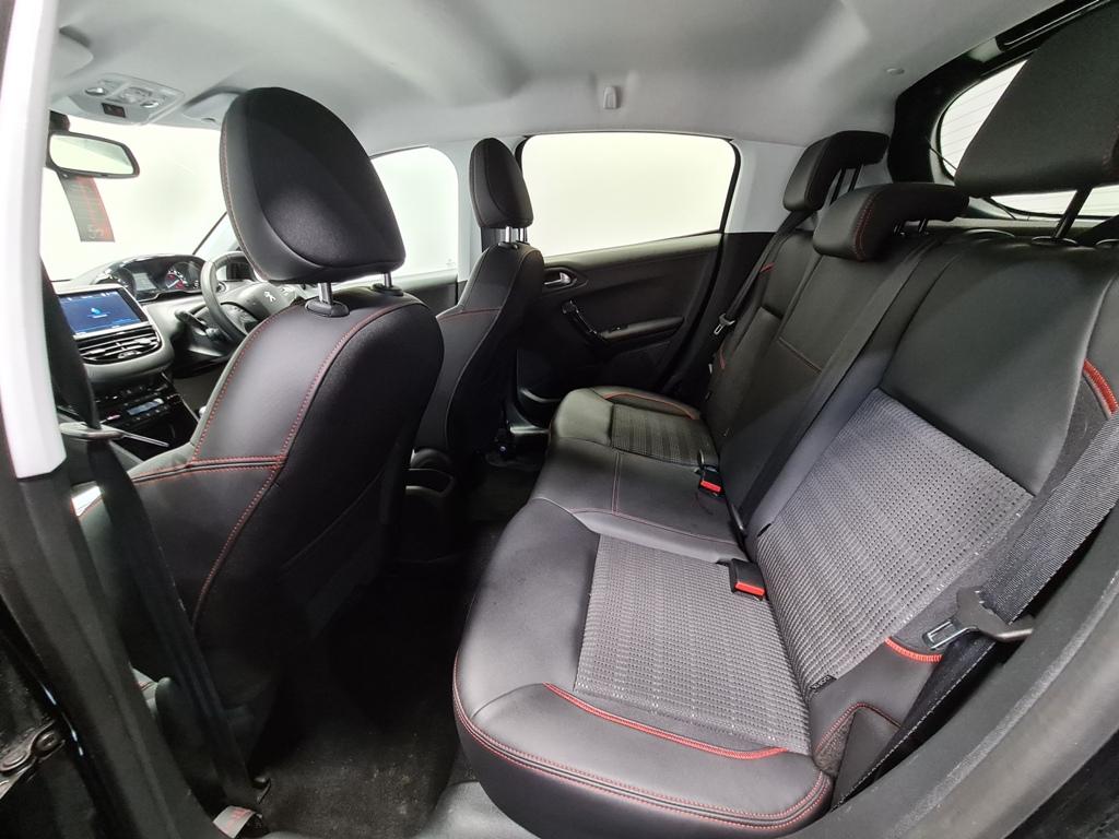 2019 Peugeot 208 Petrol Manual – Hallidays of Bushmills full