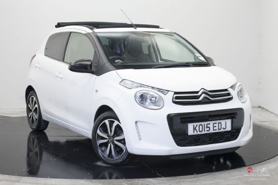 Citroen C1 1.2 FLAIR AIRSCAPE **£129 DEPOSIT £129 PER MONTH**
