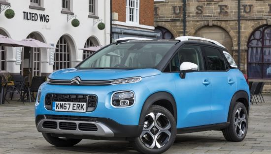 Citroen C3 AIRCROSS FLAIR PURETECH S/S **PCP Special from £229 Deposit £229 Per Month**