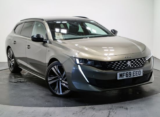 Peugeot 508 FIRST ED SW BLUEHDI **DUE IN/ PCP FROM £999 DEPOSIT £449 PER MONTH**