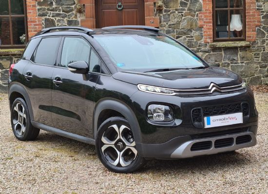 Citroen C3 AIRCROSS FLAIR BLUEHDI **10% DEPOSIT £205 PER MONTH**