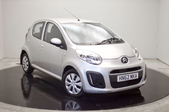 Citroen C1 VTR **HP Special from £75 Deposit £75 Per Month**